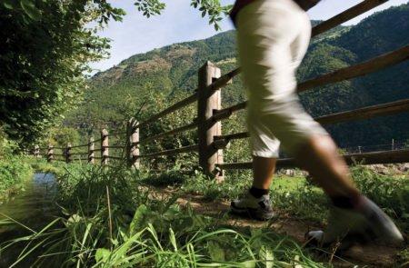 Wanderurlaub Brixen