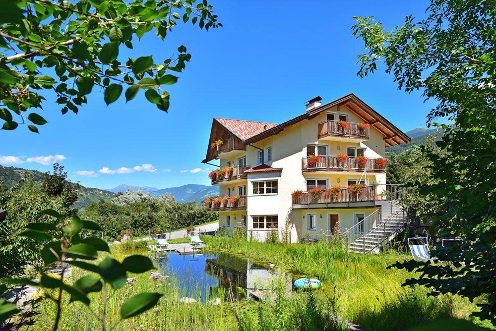 Urlaub auf dem Bauernhof in Brixen