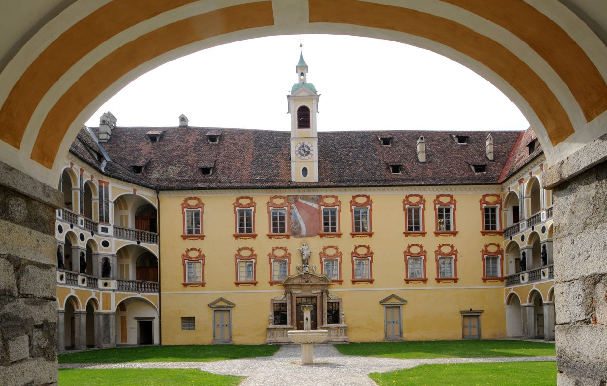 Brixen – a Town of Culture and Tradition