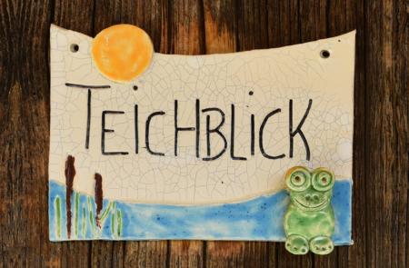 Untersteinerhof-Ferienwohnung-Teichblick